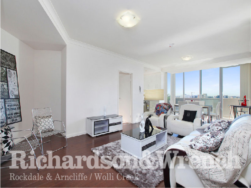 Level 6H/ 9-11 Wollongong Road, Arncliffe, NSW 2205