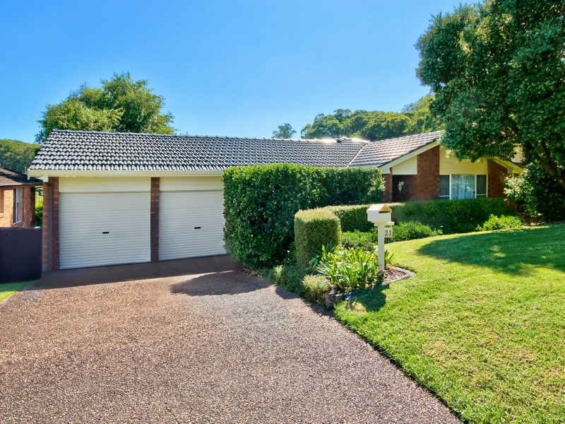 21 Henzel Road, Green Point, NSW 2251