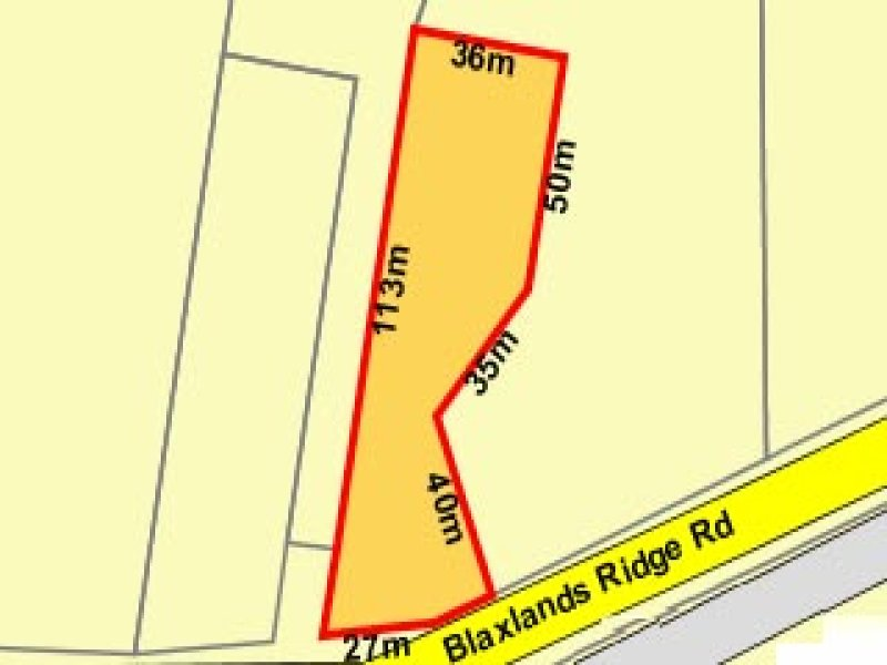 329 Blaxlands Ridge, Blaxlands Ridge, NSW 2758