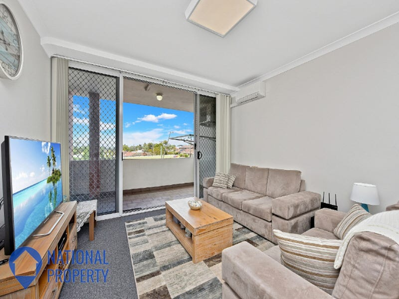 13/165 Clyde Street, Granville, NSW 2142