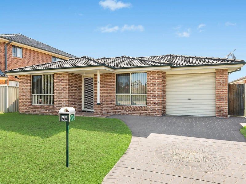 48 Lascelles Street, Cecil Hills, NSW 2171