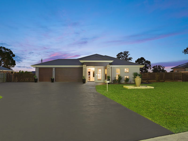 9 Pennard Crescent, Luddenham, NSW 2745