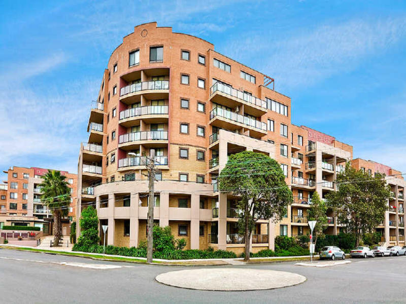 54/81 Church Street, Lidcombe, NSW 2141