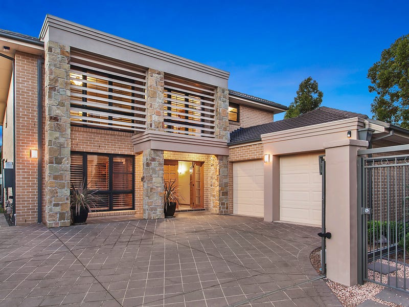 8 Cloverhill Grove, Bella Vista, NSW 2153