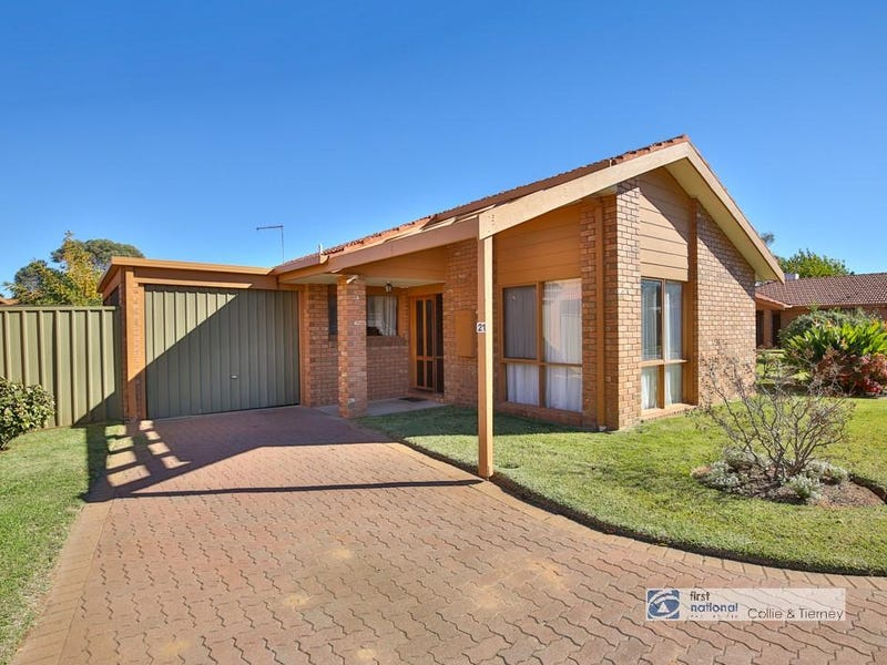 21/1 Rambling Way, Mildura, Vic 3500