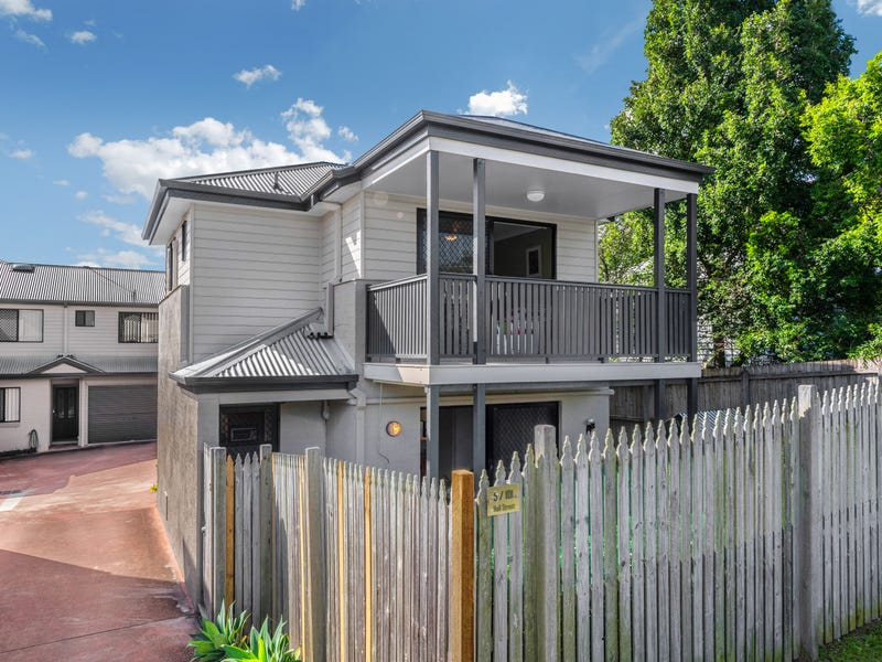 5/101 Hall Street, Alderley, Qld 4051