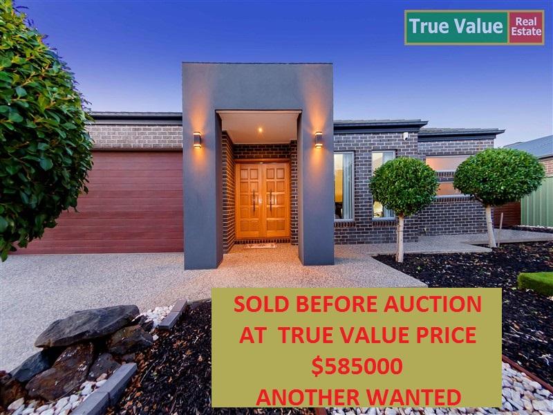 6 Tillbrook Drive, Wyndham Vale, Vic 3024