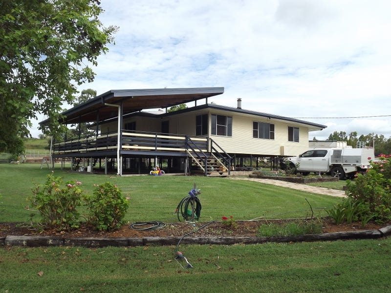 68 West Street, Springsure, Qld 4722