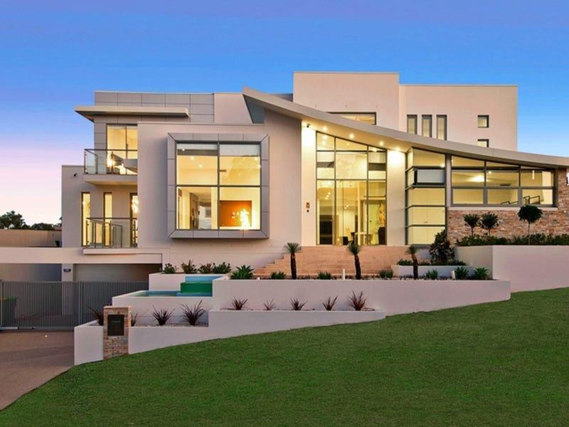 4 De Villiers Rise, Bella Vista, NSW 2153