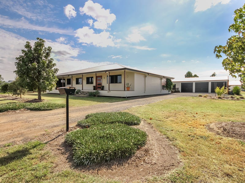 21 Neslo Court, Dalby, Qld 4405