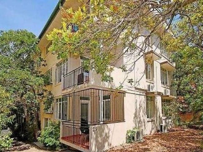 9/25 Fortescue St, Spring Hill