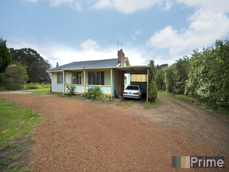 47796 South Coast Highway, McKail, WA 6330
