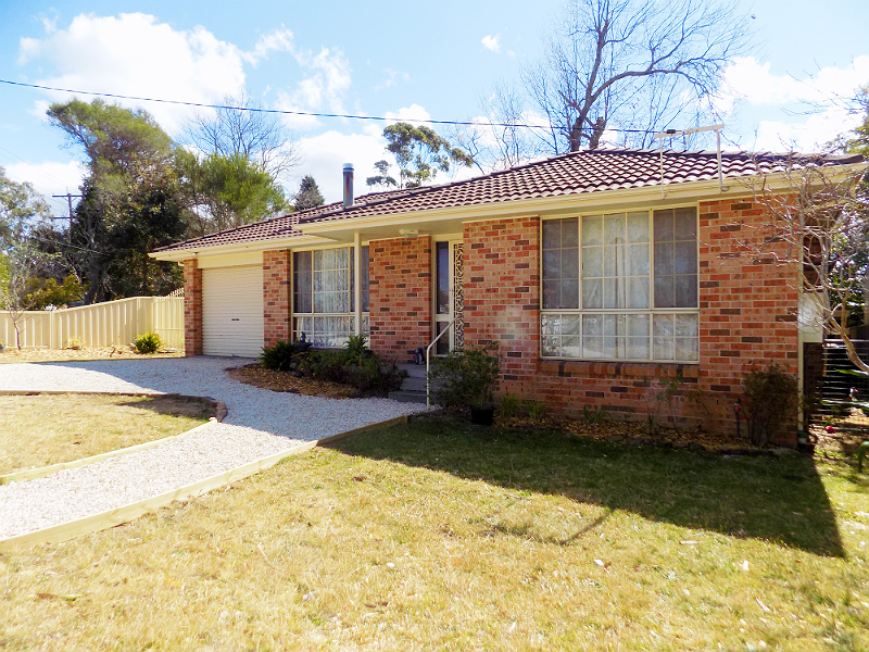 18a Ridge Street, Lawson, NSW 2783