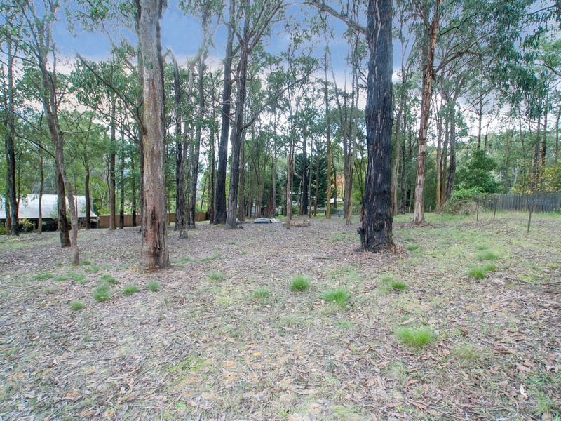 Lot 7 Hall Road, McMahons Creek, Vic 3799