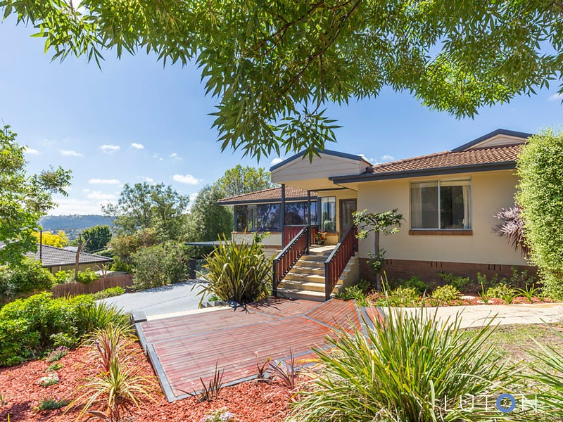 65 Parkhill Street, Pearce, ACT 2607