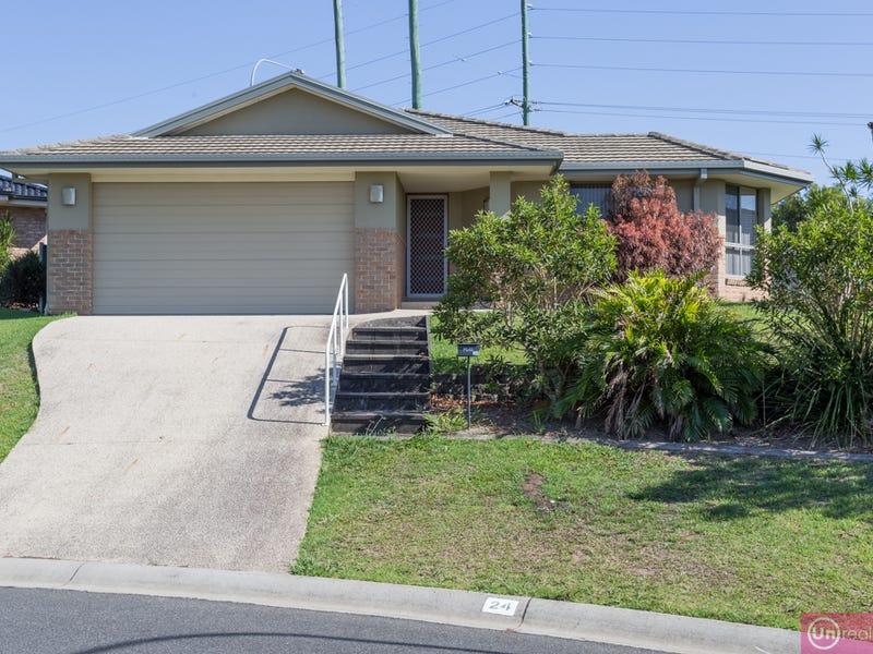 24 Celeste Place, Bonville, NSW 2450