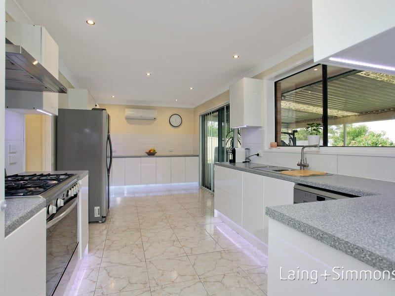 28 Wellesley Crescent, Kings Park, NSW 2148
