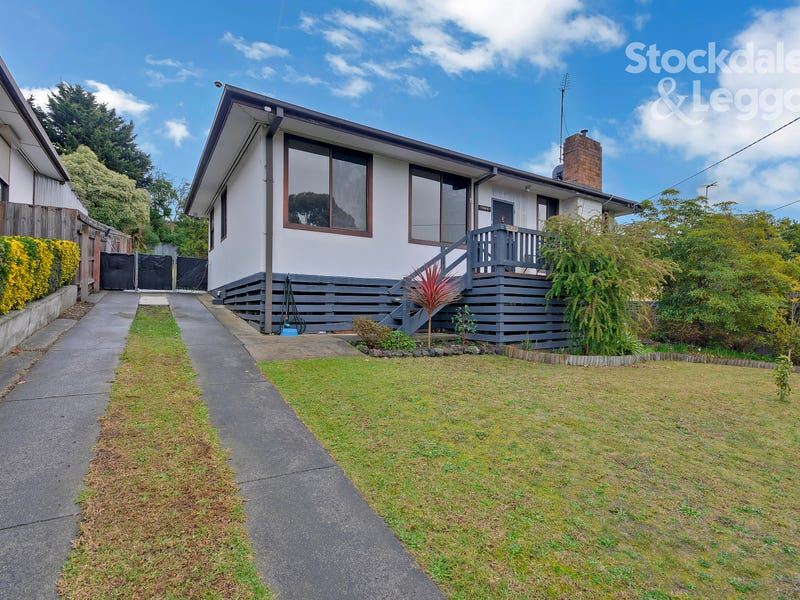 7 Robertson Street, Morwell, Vic 3840