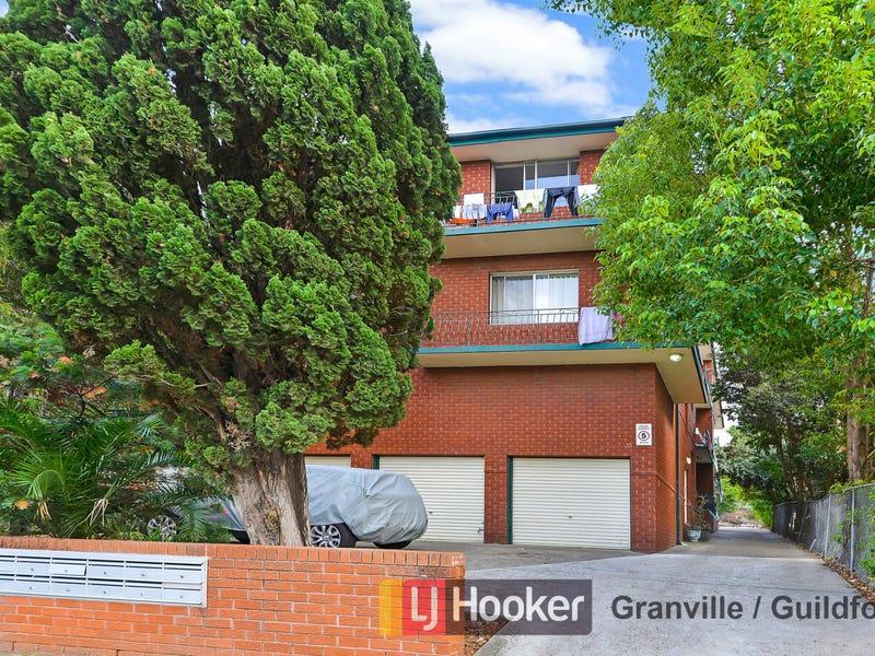 8/33 Bowden Street, Harris Park, NSW 2150