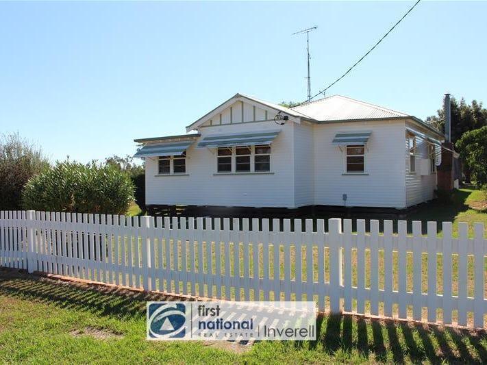 3414 Ashford Road, Bukkulla, NSW 2360