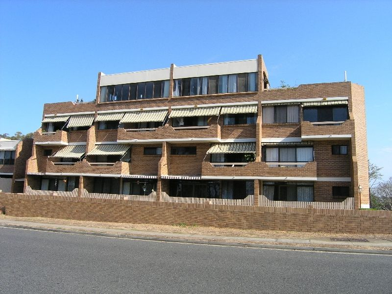 15/88 Eagle Terrace, Sandgate, Qld 4017
