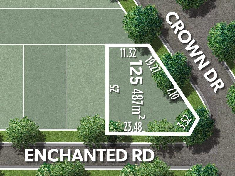 Lot 125 Kerani, Enchanted Road, Plumpton, Vic 3335