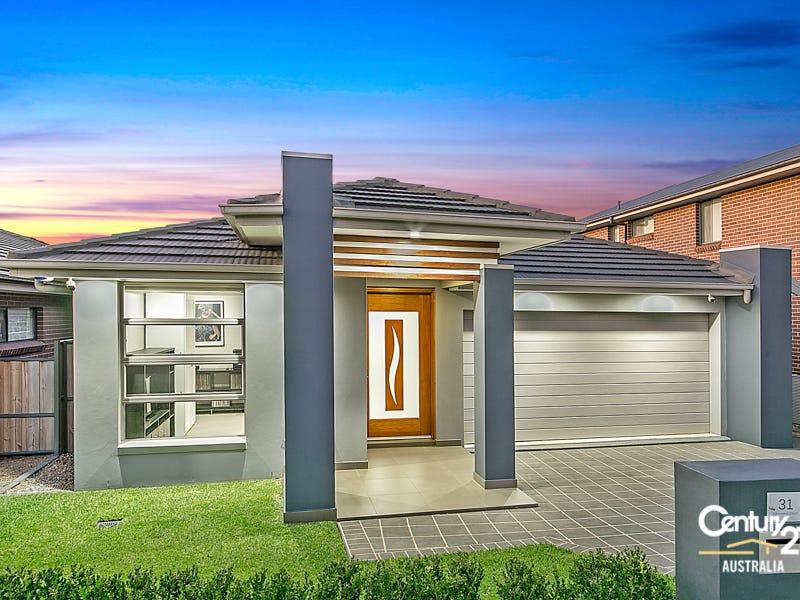 31 Berambing Street, The Ponds, NSW 2769