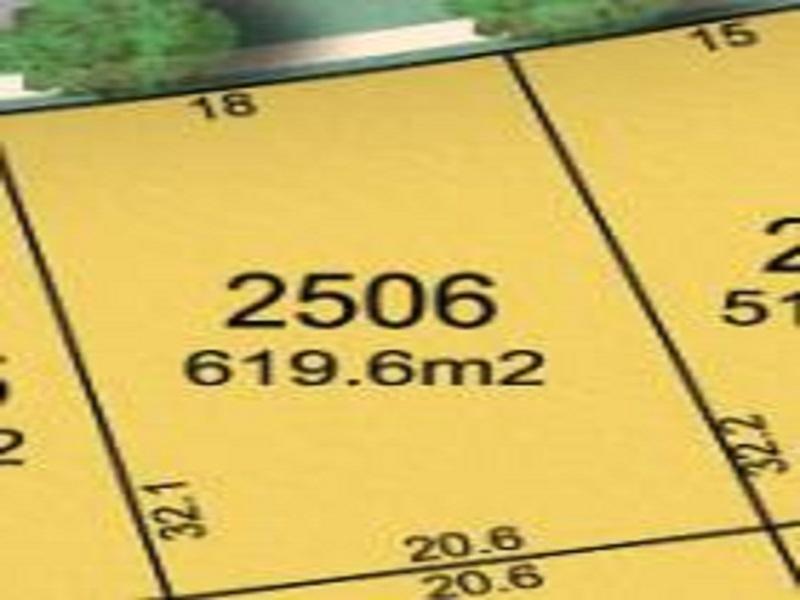 Lot 2506, 2506 The Oaks Release 10, Sydney, NSW 2000