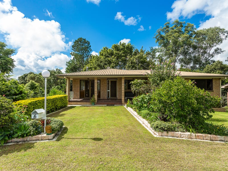 6 Dowling Road, Monkland, Qld 4570