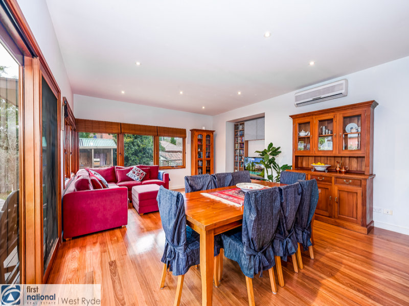 Address available on request, Denistone West, NSW 2114