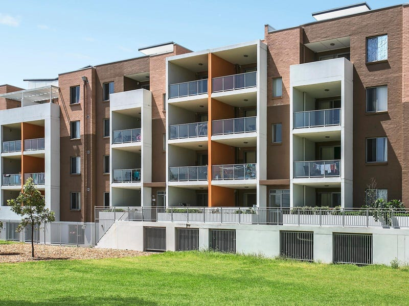 38/35 Darcy Road, Westmead, NSW 2145