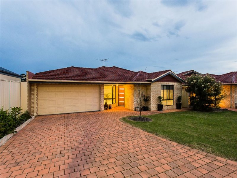 57A Coppito Circle, Beeliar, WA 6164