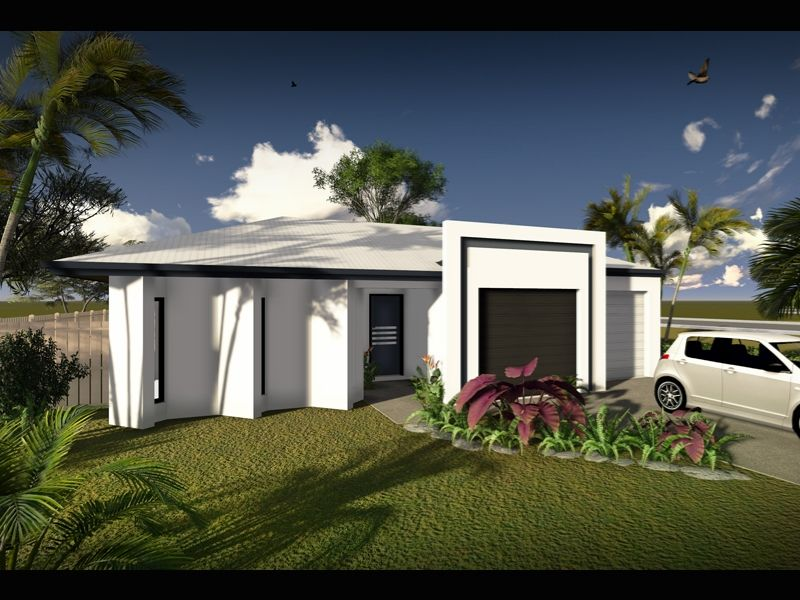 "Proposed Lot 25 ""Bluewater Park"" Debbie Street, Trinity Park, Qld 4879"