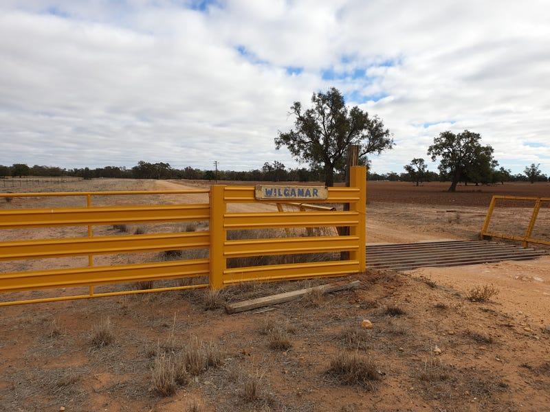 WILGAMAR, Collie, NSW 2827