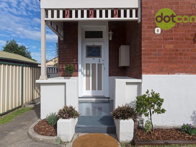 9 Villiers Street, Mayfield, NSW 2304