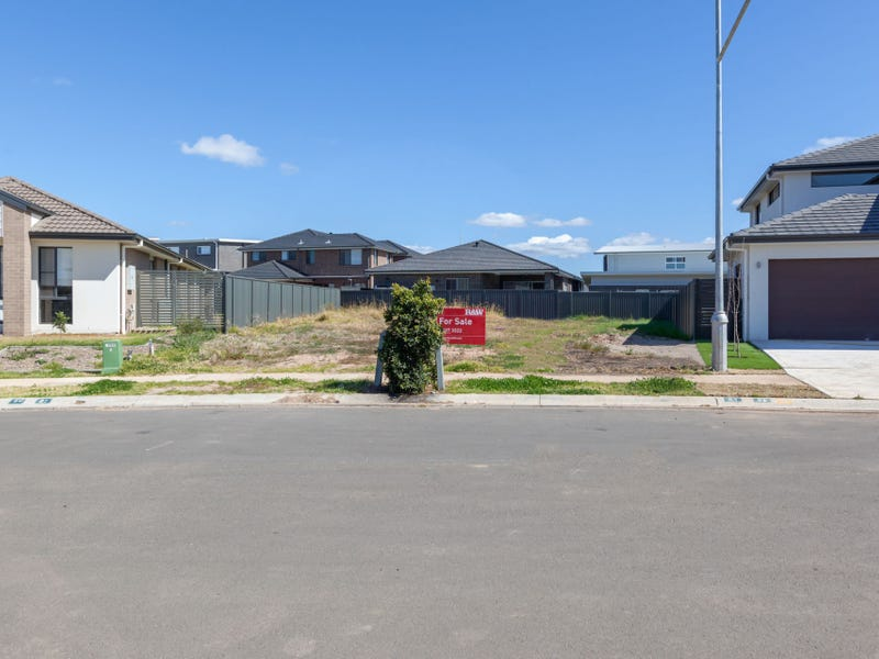 Lot 81, 5 Jones Street, Oran Park, NSW 2570