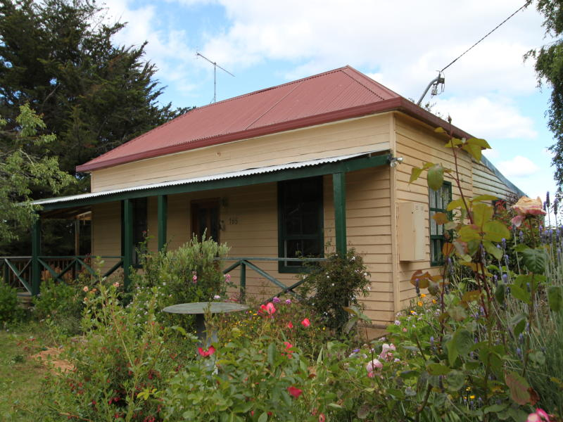 165 Cradle Mountain Rd, Wilmot, Tas 7310