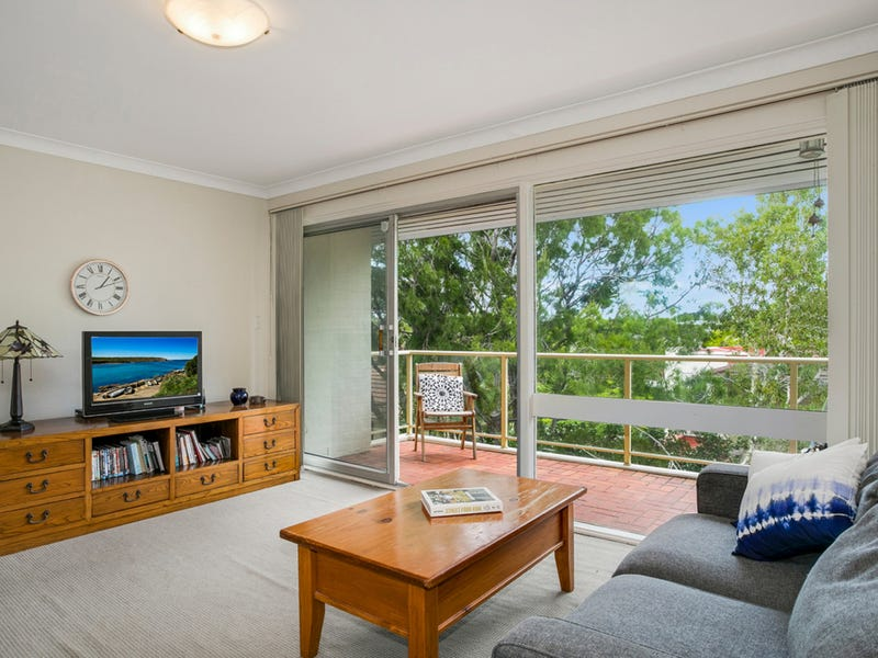 8/12 Golf Avenue, Mona Vale, NSW 2103
