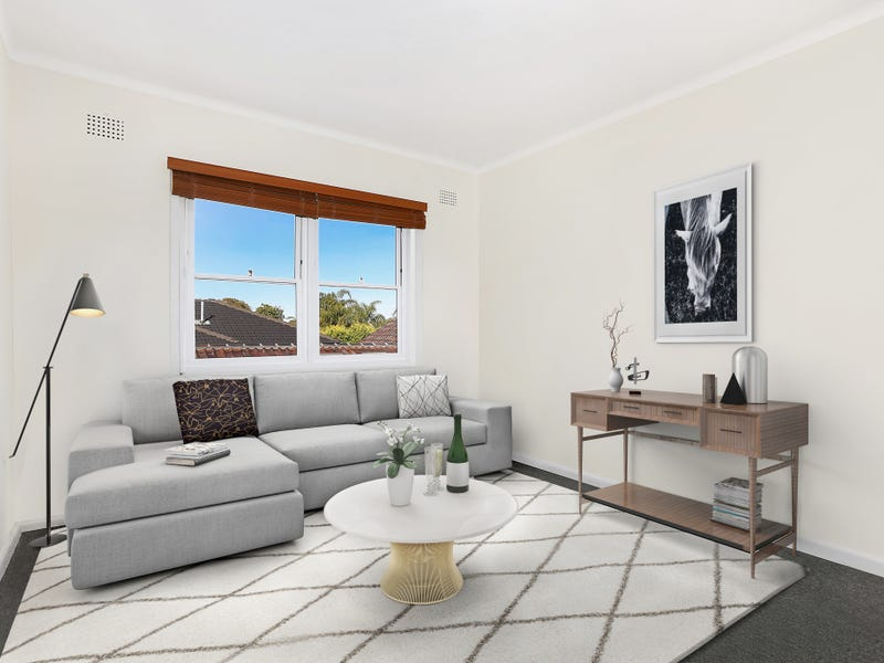 6/39 Dover Road, Rose Bay, NSW 2029