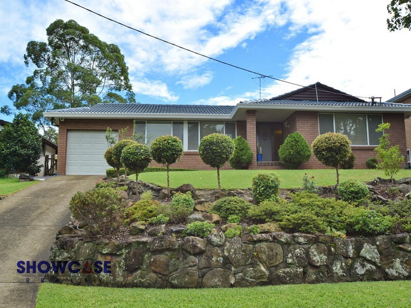 11 Yalding Ave, Carlingford, NSW 2118
