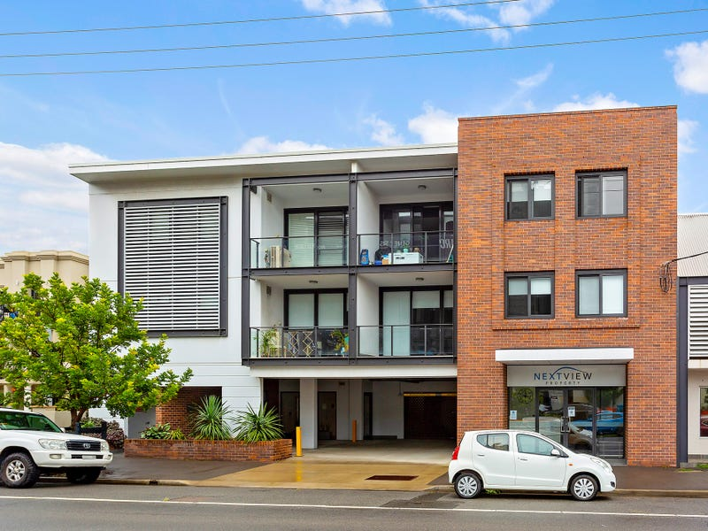 104/272-274 Darby Street, Cooks Hill, NSW 2300