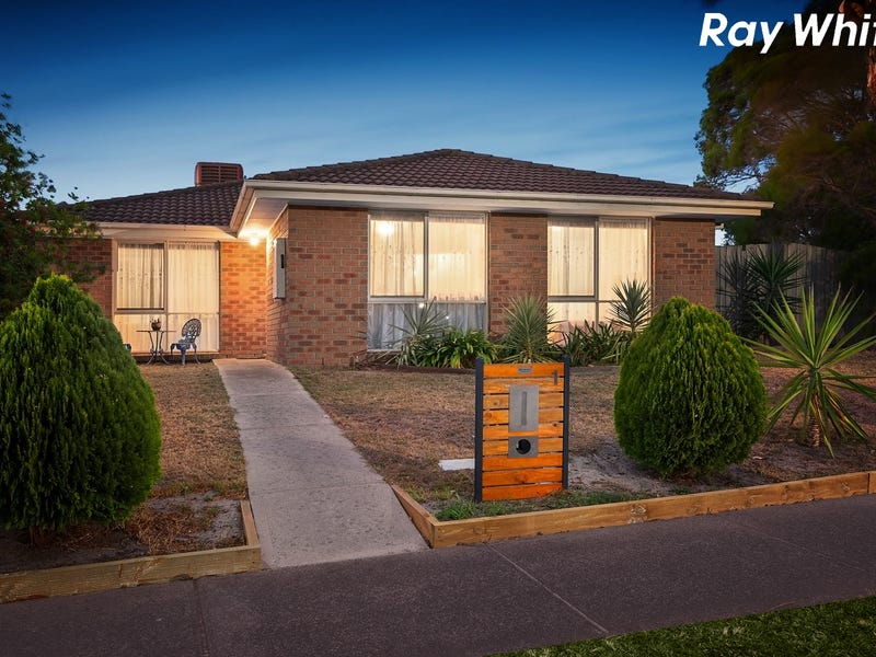 1 Brentwood Drive, Cranbourne North, Vic 3977