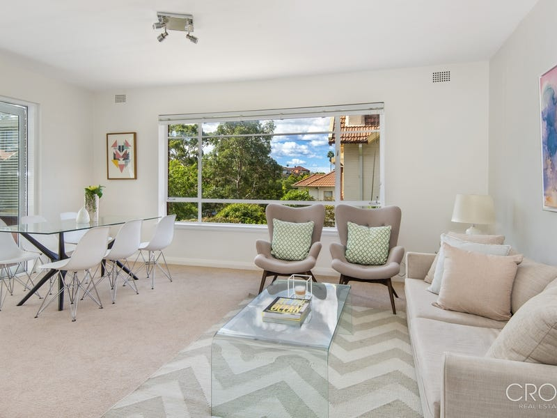 1/1 Bennett Street, Neutral Bay, NSW 2089