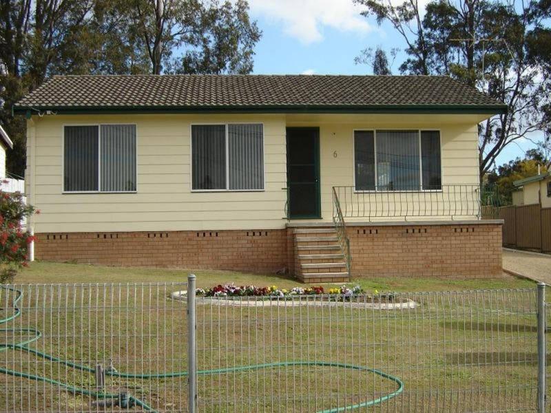 6 Reid Street, North Rothbury, NSW 2335