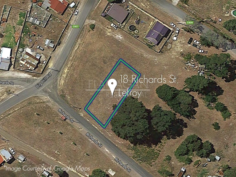 18 Richards St, Lefroy, Tas 7252