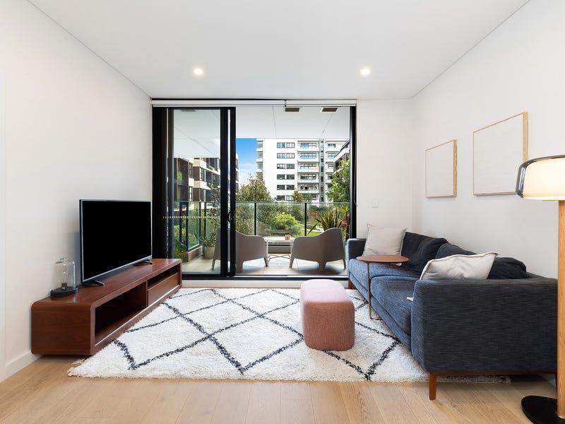 103/22A George Street, Leichhardt, NSW 2040