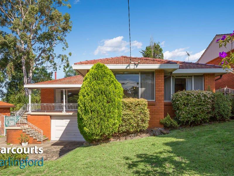 100 Jenkins Road, Carlingford, NSW 2118
