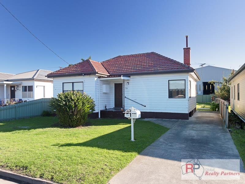 115 Old Maitland Rd, Hexham, NSW 2322