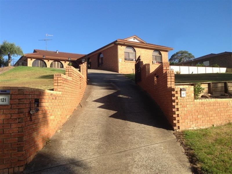 121 Longhurst Rd, Minto, NSW 2566