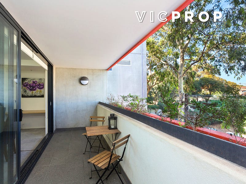 206/152 Peel Street, Windsor, Vic 3181